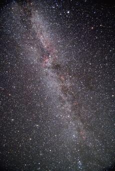 astronomy night